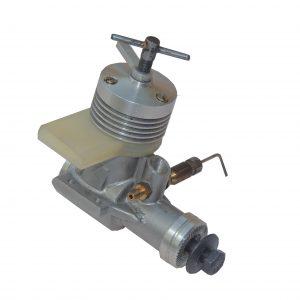 Diesel Engine Control Line