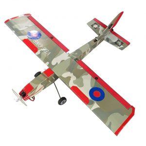 Model Aero Plane