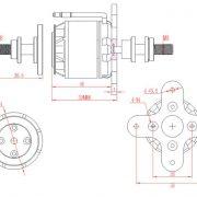 EMAX GT 3520-05 3